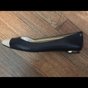 New Ann Taylor Skylar Pointy Toe flat